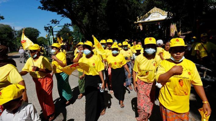 9362897 5031 2833 25 277 - تركيا تنتقد حرمان ميانمار للروهينغيا من التصويت في الانتخابات