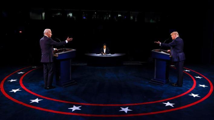 9443030 6933 3904 39 19 - ترقُّب إسرائيلي فلسطيني.. ما الذي يتغير بعد الانتخابات الأمريكية؟