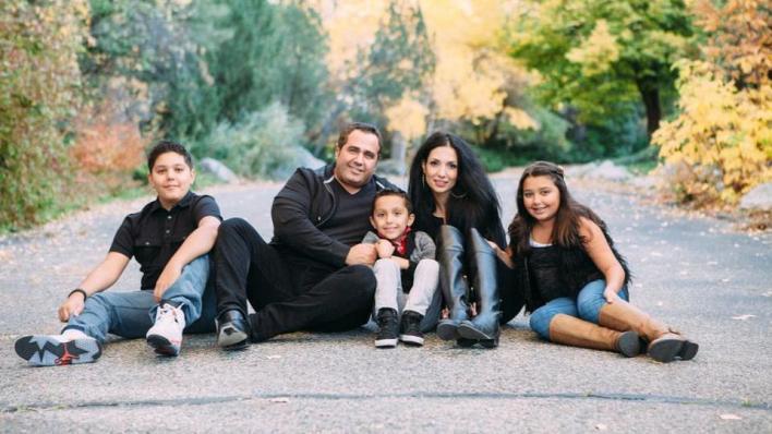 تعرضت عائلة أردنية في مدينة لاس فيغاس بولاية نيفادا الأمريكية، الخميس، لهجوم مسلح من قبل أحد الجيران