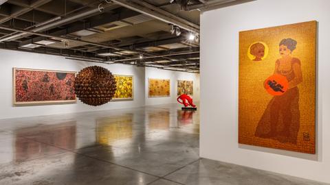 9470564 5391 3036 30 15 - متحف إسطنبول للفن الحديث يطلق معرضاً لأعمال الفنانة التركية سلمى غوربوز