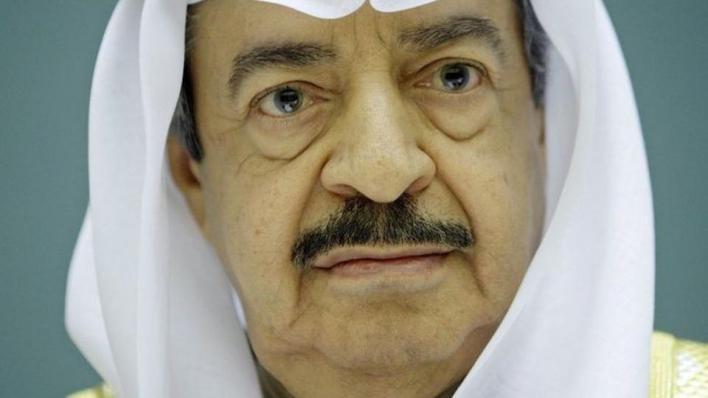 9517517 980 552 15 0 - وفاة رئيس وزراء البحرين خليفة بن سلمان في الولايات المتحدة