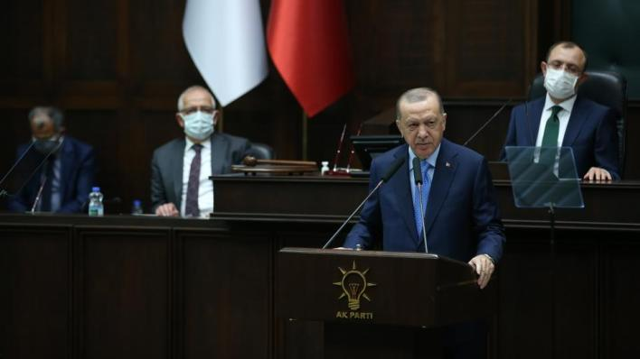 أردوغان يعلن عن مركز مراقبة تركي-روسي وقوة سلام في قره باغ