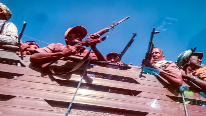 """9530335 3960 2230 3 5 - إثيوبيا..""""العفو الدولية"""" تكشف وقوع """"مذبحة"""" بحق مدنيين في تيغراي"""