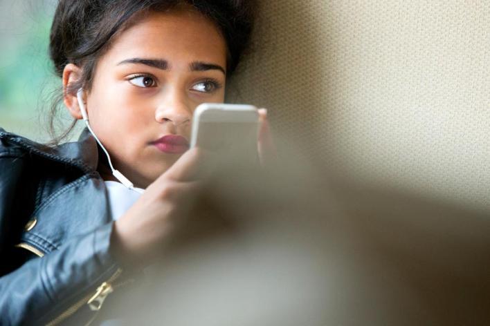 ضحايا التحرش الرقمي في تزايد وأشكاله كذلك على مواقع التواصل الاجتماعي والإنترنت عموماً