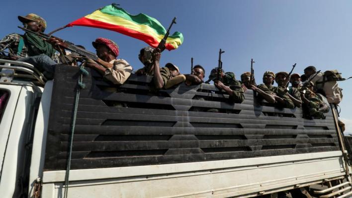 تعيين رئيس جديد لإقليم تيجراي الإثيوبي المضطرب ورئيس الوزراء يدعو المتمردين للاستسلام
