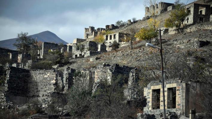 أرمينيا استقدمت عناصر من إرهابيي PKKYPG بطرق غير قانونية للقتال في أذربيجان