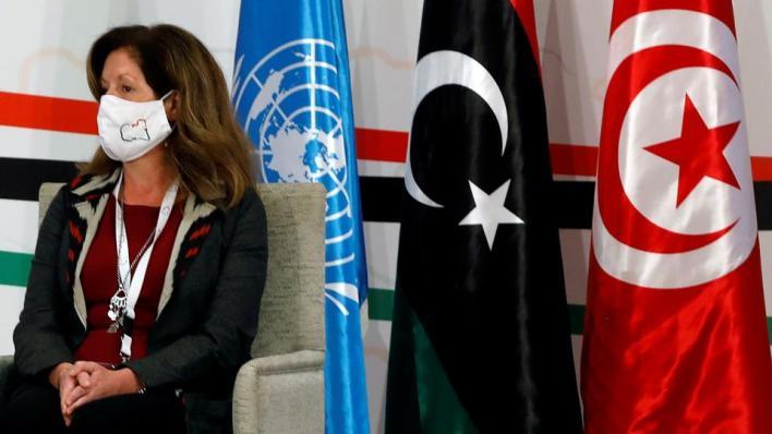 9538232 2488 1401 2 204 - انتخابات رئاسية وبرلمانية بليبيا في ديسمبر 2021