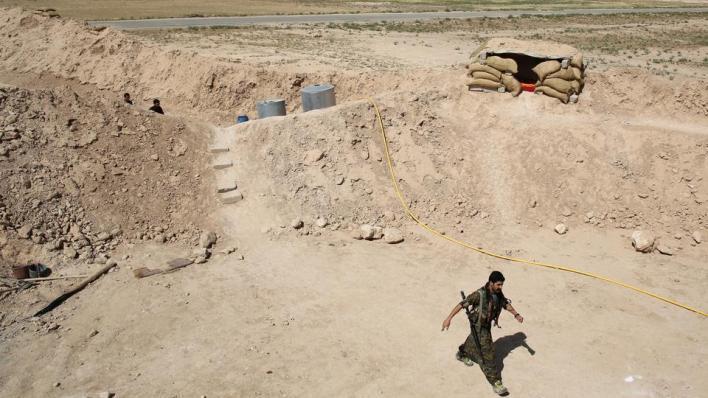 9562793 3465 1951 3 352 - بغداد وأربيل تتمسكان باتفاق سنجار وطرد تنظيم PKK الإرهابي