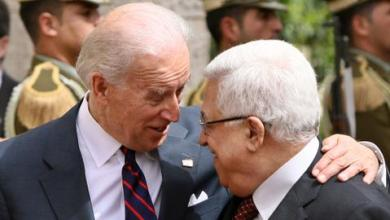 صورة مع أمريكا بايدن.. فلسطين تخسر والاحتلال رابح دائماً