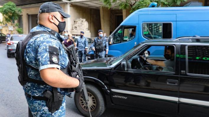 موقع قناة (أو تي في) الإخباري قال إن 5 سجناء قتلوا وجرح آخرون خلال مطاردتهم من قبل قوات الأمن