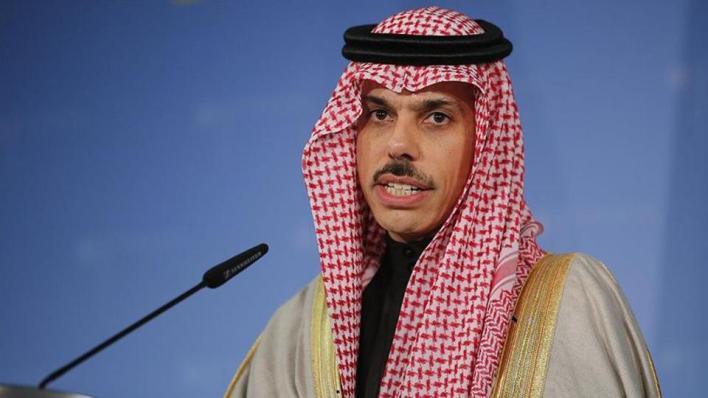 وزير الخارجية السعودي فيصل بن فرحان يؤكد وجود علاقات طيبة ورائعة بين الرياض وأنقرة