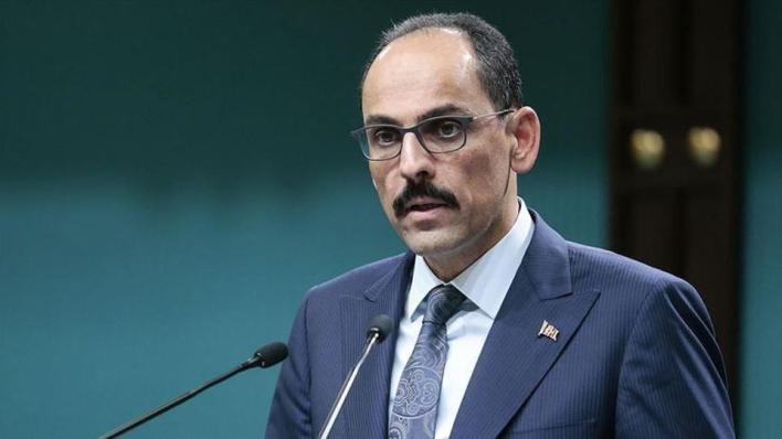 متحدث الرئاسة التركية يؤكد أهمية الوجود التركي في