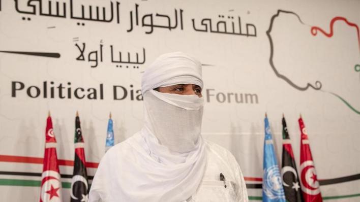 بعثة الأمم المتحدة تعلن انطلاق جولة ثانية لملتقى الحوار السياسي في ليبيا