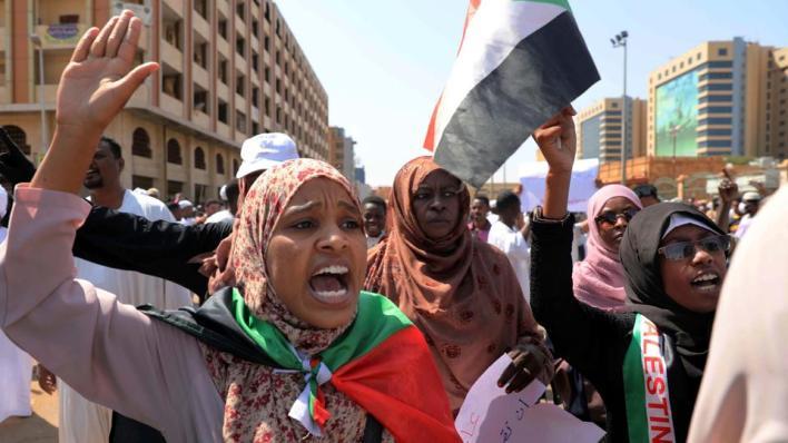 9608699 6136 3456 5 5 - وفد إسرائيلي غادر إلى السودان