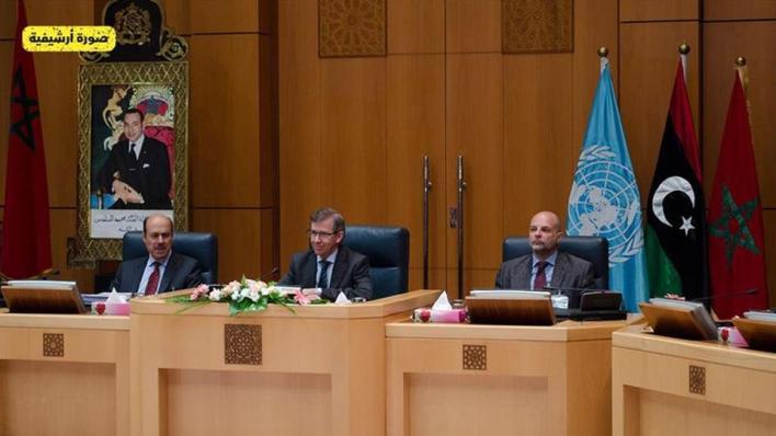 مدينة طنجة المغربية تستضيف الاجتماع التشاوري الرسمي لأعضاء مجلس النواب الليبي
