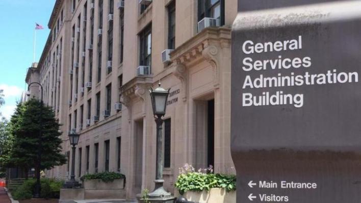 إدارة الخدمات العامة الأمريكية تعترف بجو بايدن رئيساً للولايات المتحدة 2020