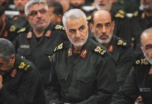 """صورة ضربة موجعة اُخرى.. اغتيال """"مسلم شهدان"""" القيادي في """"الحرس الثوري الإيراني"""""""