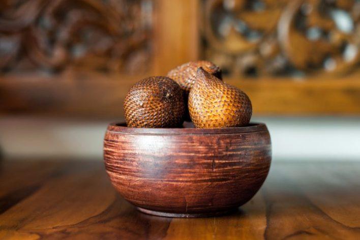 الثعبان - 10 من أغرب أنواع الفواكه حول العالم بالصور وأسمائها.. اضغط على الصورة لترى المزيد
