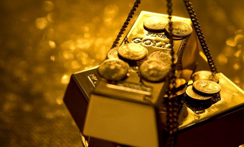 أسعار الذهب في تركيا