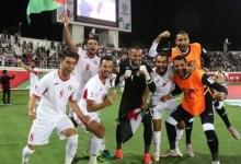 صورة خبر سعيد للرياضيين الأردنيين