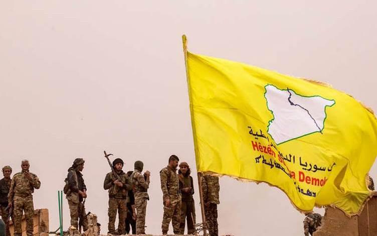 """501842Image1 - قوات """"قسد"""" تعتـ.قل عدداً من مسؤولَين وعناصر مخـ.ـابرات جوية تابعة للنظام"""