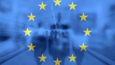 صورة كيف سيتم صرف الـ 245 مليون يورو المقدمة من الاتحاد الأوروبي للاجئين في تركيا
