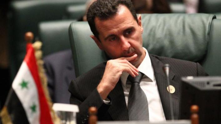 .jpg - قرارات جديدة حول سياسة الرئاسة الأمريكية الجديدة تجاه نظام الأسد
