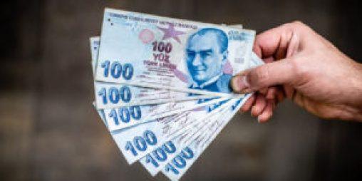 12800 300x150 - تراجع طفيف في سعر الليرة التركية أمام العملات الأخرى