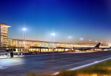 صورة موعد افتتاح مطار تشوكوروفا في مرسين