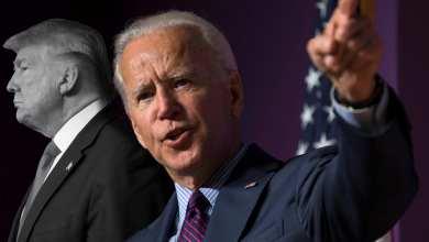 صورة استعدادات تنصيب الرئيس المنتخب جو بايدن.. وإجرائات أمنية مشددة في واشنطن