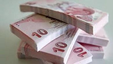 صورة الليرة التركية تتراجع قليلا أمام العملات الأجنبية. السبت 09.01.2021