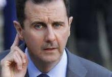 صورة بعد الفشل الزريع الذي طاله … بشار الأسد يبدأ الخطة ج