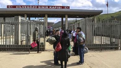 صورة بشرى سارة للسوريين تركيا تصدر القرار المنتظر بشأن الدخول إلى الأراضي التركية  .. اليكم التفاصيل