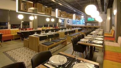 صورة هل ستفتح المطاعم والمقاهي بشرط إبراز رمز HES؟؟