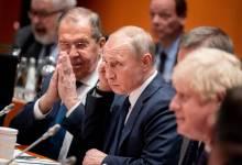 صورة روسيا: الوضع يخرج عن السيطرة والآلاف بدأوا-تطورات كبرى