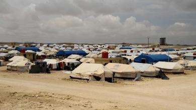 صورة بشرى سارة من تركيا للسورين النازحين في مخيمات إدلب