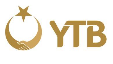 صورة بدء التسجيل على برنامج المنحة التركية YTB. إليكم الشروط ورابط التسجيل
