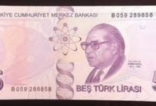 صورة تراجع الليرة التركية أمام العملات الأخرى