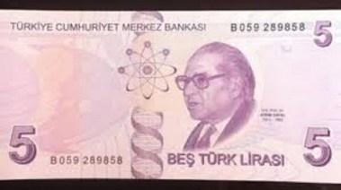 5tl 1 300x168 - تراجع الليرة التركية أمام العملات الأخرى