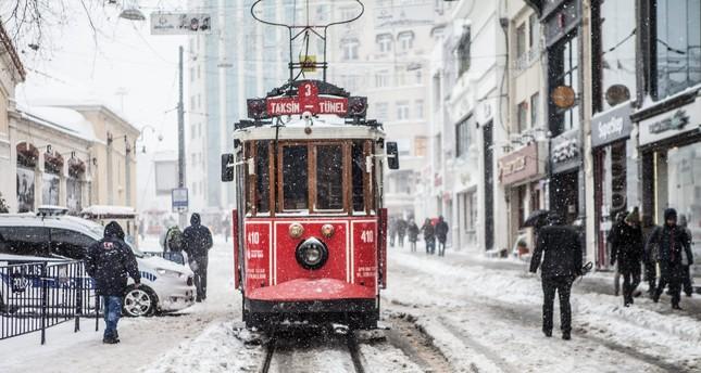 645x344 1512290533861 - تركيا تلبس الأبيض.. الثلج سيصل لـ 40 سم في هذه الولاية