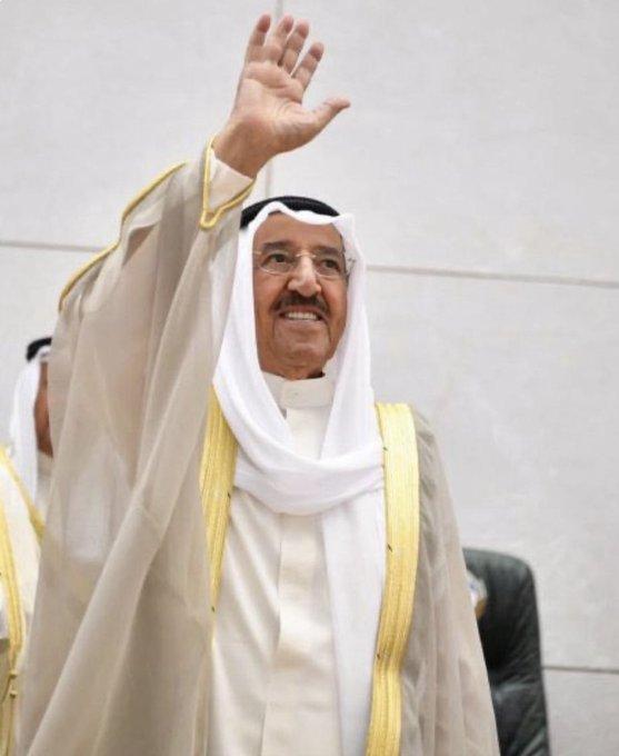 "Eq6akGyXAAEOqOo - احتفاء شعبي في الخليج ومصر بـ ""المصالحة الخليجية"""