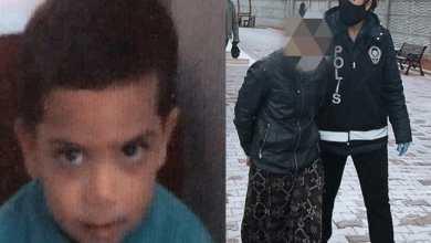 صورة محكمة قونيا تصدر حكــمها بحق امراة سورية قتــ.ـلت ابن زوجها