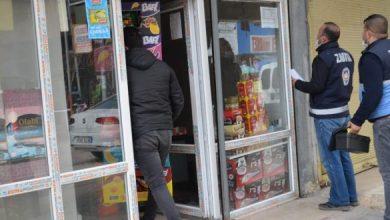 صورة حملة مفاجأة ضد محلات السوريين واغلاق الكثير منها في هذه الولاية………شاهد التفاصيل