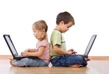 صورة موضوع شامل عن وضع تقيد المحتوى لحماية أبنائنا من المحتويات المخصصة للبالغين