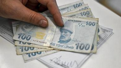 صورة وزارة السياحة والثقافة تعلن مواصلة دفع 1000 ليرة تركية لمدة ثلاثة أشهر