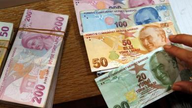 صورة شاهد.. سعر صرف الليرة التركية والليرة السورية مقابل العملات الأخرى