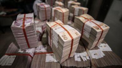صورة الليرة التركية تواصل التراجع مقابل العملات الأخرى