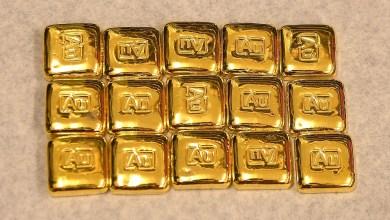 صورة استقرار أسعار الذهب في تركيا في عطلة الأحد