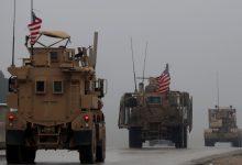 """صورة إجـ.ـراء عسكـ.ـري جديد شمال سوريا تتخذه إدارة """"بايدن"""""""