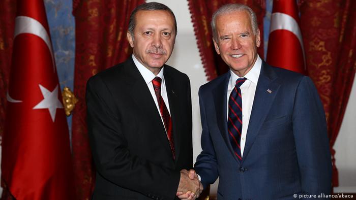 18080978 401 - مباحثات هي الأولى من نوعها بين تركيا وأمريكا في عهد بايدن